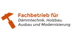 Fachbetrieb für Dämmtechnik, Holzbau, Ausbau und Modernisierung